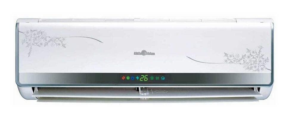 空调安装的一般成本